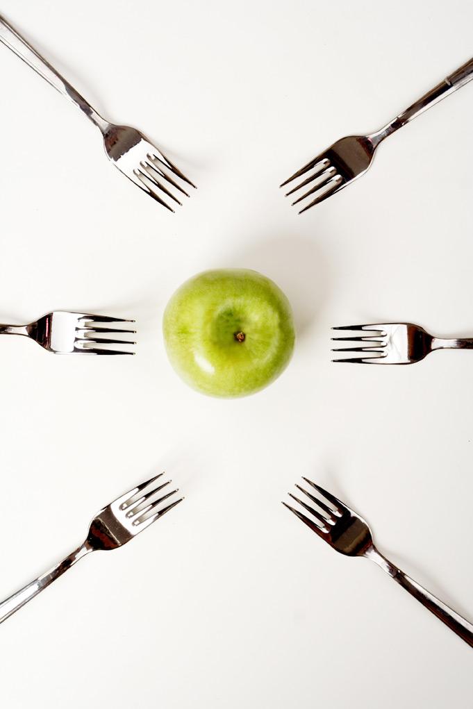 La faim et la satiété