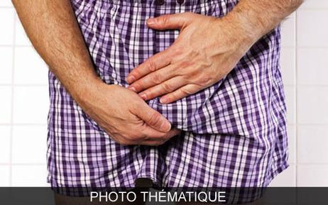 les testicules, attribut mâle primaire