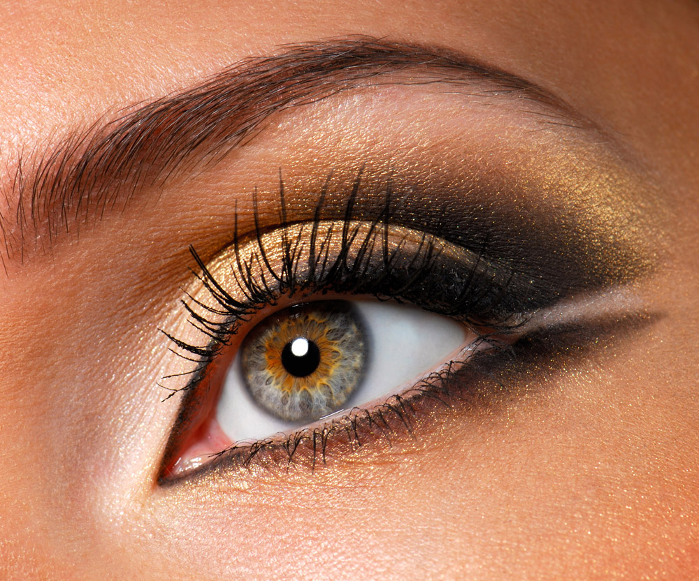 Le syndrome des yeux secs