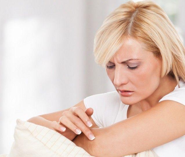 psoriasis, une affection chronique de la peau