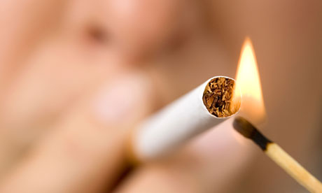 L'addiction au tabac : Faites le plein de sérotonine !