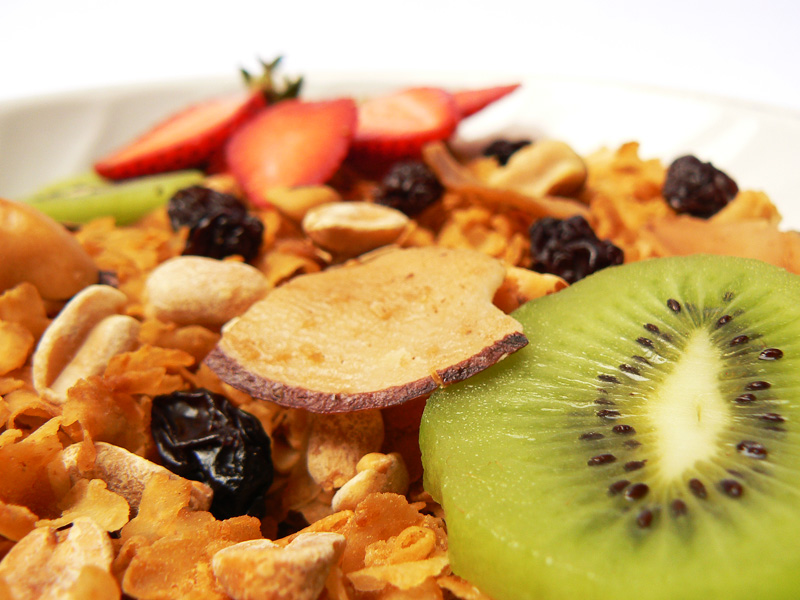 fibres alimentaires solubles et insolubles