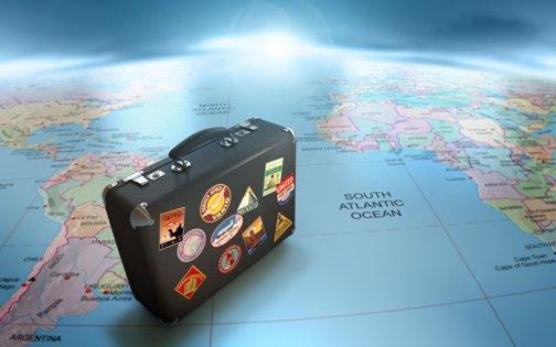 traveling - kit de voyage