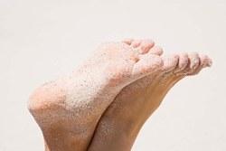comment soulager ses pieds