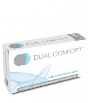 Duo Confort, membrane anti ronflement