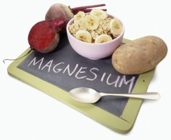 Bisglycinate de magnésium