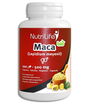 Maca aphrodisiaque naturel