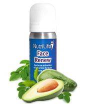 Face renew à l'acide hyaluronique