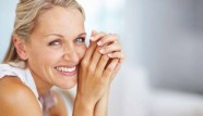 Vieillissement de la peau - Femme 45