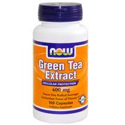 Extrait de thé vert