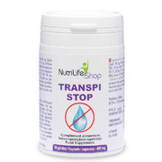 Transpi stop