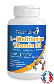 L-méthionine