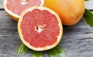 Extrait de Pépin de Pamplemousse, riche en flavonoïdes